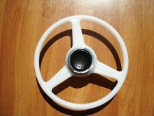 Steering wheel for pedal Moskvich
