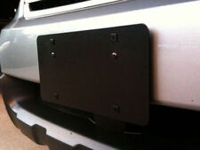 Front License Plate Bumper Mounting Bracket for SUBARU