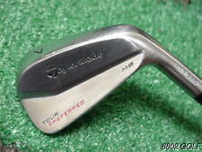 2014 Tour Issue Taylor Made MB Forged Blade TP 7 Iron Tour Issue X-100