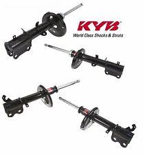 KYB 4 Struts Shocks Toyota Corolla 93 to 99 00 01 02 333115 333114 234059 234060