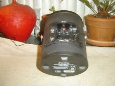 Fender Pr 327, Amp Can, Portable Guitar/Vocal Amplifier, As Is for Repair
