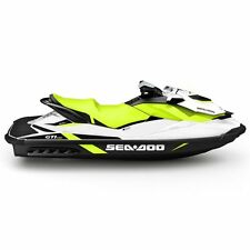 Seadoo Personal Watercrafts