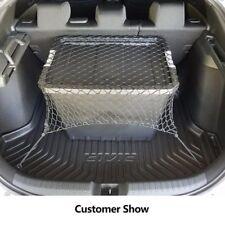 SUV Car Rear Trunk Cargo Storage Organizer Luggage Elastic Mesh Net 120cm x 68cm