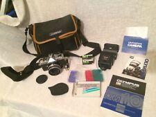 Camera  FUJICA ST605N + Carl zeiss jens 2.8/50 lens + extras & case FREE POSTAGE