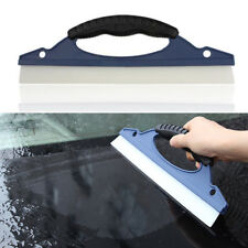 Silicone Car Home Water Wiper Squeegee Blade Window Glass Clean Scraper Durable