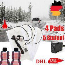 Auto Carbon Sitzheizung Universal Heizmatten Kfz Pkw 3x Stufen Schaltung DHL