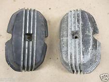 BMW R80 R80RT R100RT R100 R100GS airhead mono valve covers