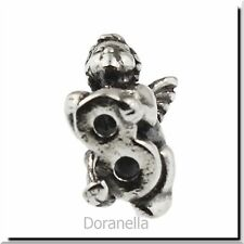 Authentic Trollbeads Sterling Silver 11322-08 Cherub-08 :1