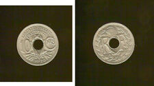 10 centimes 1920 Lindauer  FDC
