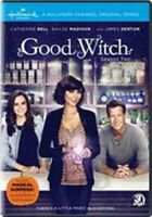 Good Witch Season 2 Series Two Hallmark Region 1 DVD