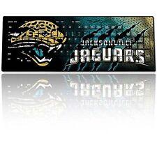 JACKSONVILLE JAGUARS NFL Licensed Promark Wireless Keyboard FREE UPS Priority