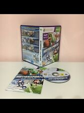Motionsports: Play for Real (Xbox 360 Kinect Spiel) 1-2 Spieler