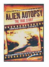 Alien Autopsy - The True Story [DVD].