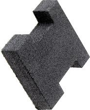 Späneschutz-Stz. f. DURO f. Gr. 160mm Röhm E/D/E Logistik-Cente