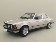 BMW 3. E 21.  1975 - 1983. AUTO Art. 1:18