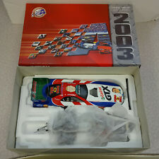 Action 2003 1:24 Mustang Castro GTX King of the Hill Funny Car John Force /10682