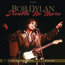 Dylan  Bob - Trouble No More: The Bootleg Series Vol. 13 / 1979-1981 NEW BOX SET