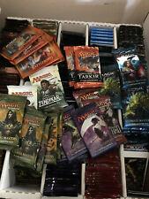 Magic the Gathering MTG Booster Packs Various Sets Chaos Draft Modern Masters
