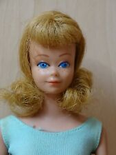 Vintage Barbie Midge 1963  Straight  legs