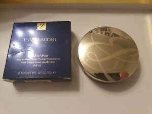 Estee Lauder Double Wear Stay In Place Powder Makeup SPF 10 - 12g