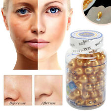 Snake Venom Extract Face Cream Anti Wrinkle Whitening Anti Aging 90 Capsules