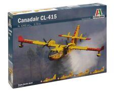 Italeri 1/72 Canadair CL-415 # 1362