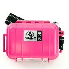 Pelican i1010 iPod Case Camera Electronics Pink Kayak Waterproof Fishing    Z41