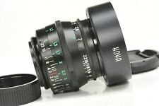 JUPITER 8  2,/50 mm, M39/ LTM screw for Leica, Voigtlander ,  Zeiss Sonnar copy