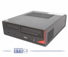 PC Fujitsu esprimo e420 e85+ Intel Core i5-4590 8gb RAM 500gb HDD DVD ± RW sff