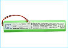 Batterie 2000mAh type 8489 B11543 Pour Vetronix MTS 5200 Engine Analyzer