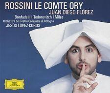 ROSSINI Le Comte Ory López-Cobos box 2 CD
