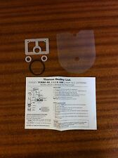 Thomas Dudley Turbo 44 Spares Pack