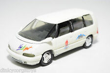 SOLIDO RENAULT ESPACE VIVE LE SPORT NEAR MINT CONDITION