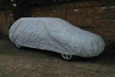Audi A3 Car Cover Outdoor Breathable Soft Lining FIVE Layer With Straps