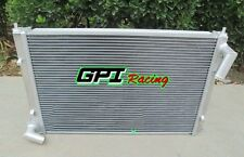 For 2002-2008 MINI COOPER S 1.6L MT Supercharged R52 R53 Aluminum Radiator 07 06