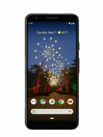 Impaired Google Pixel 3a | Unlocked | 64 GB | Clean ESN, See Desc (HXXF)