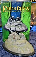 LOTR Sideshow Weta Weathertop Polystone Environment Lord of the Rings Hobbit