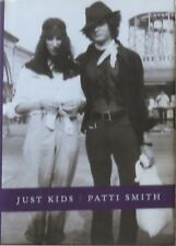 Just Kids Hardcover Book By Patti Smith First Edition New