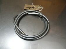 NEW OLD STOCK UNIDENTIFIED CABLE.POSS PHILLIPS PANDA? NORMAN NIPPY,AUTOCYCLE,VTG