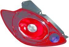 Ford Ka Mk2 2008-> Hatchback Rear Tail Light Lamp N/S Passenger Left