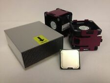 HP 587476-B21 594887-001 Intel Xeon E5620 QC 2.4GHz/12MB Processor Kit DL380 G7