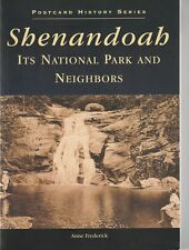 More details for shenandoah its national park and neighbors (postcard history series 2000)