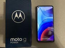 New listing Motorola Moto G Power (2021) - 64Gb - Flash Gray - (Factory Unlocked) Smartphone