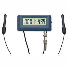 Misuratore / Monitore / Tester di pH e conducibilità EC ATC (pH-0253)