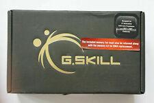 16GB G.SKILL TridentX Memory DDR3 2666MHz CL12 PC3-21300 F3-2666C12D-16GTXD