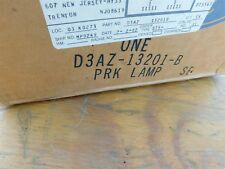 NOS 1973 FORD GALAXIE LTD AND COUNTRY SQUIRE DRIVERS SIDE FRONT PARKING LAMP ASB
