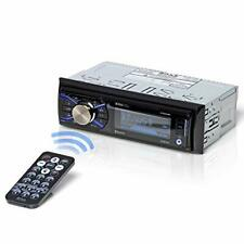 BOSS Audio 632UAB Car Stereo - Single Din Bluetooth No CD/DVD MP3/USB/WMA AM/...