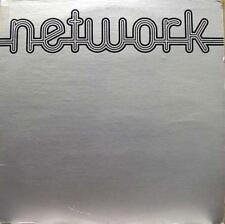 NETWORK slow tempo production music / samples LP Mint- NETWORK VOLUME 12