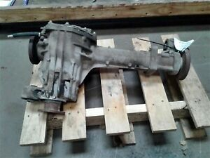 2004-2014 Nissan Titan Front Axle Differential Carrier 3.357 Ratio
