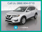 2019 Nissan Rogue SV Sport Utility 4D Backup Camera Alarm System AM/FM Stereo Traction Control Power Windows Daytime